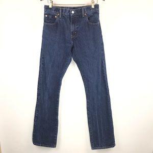Levi's 517 Bootcut Jeans 30x34